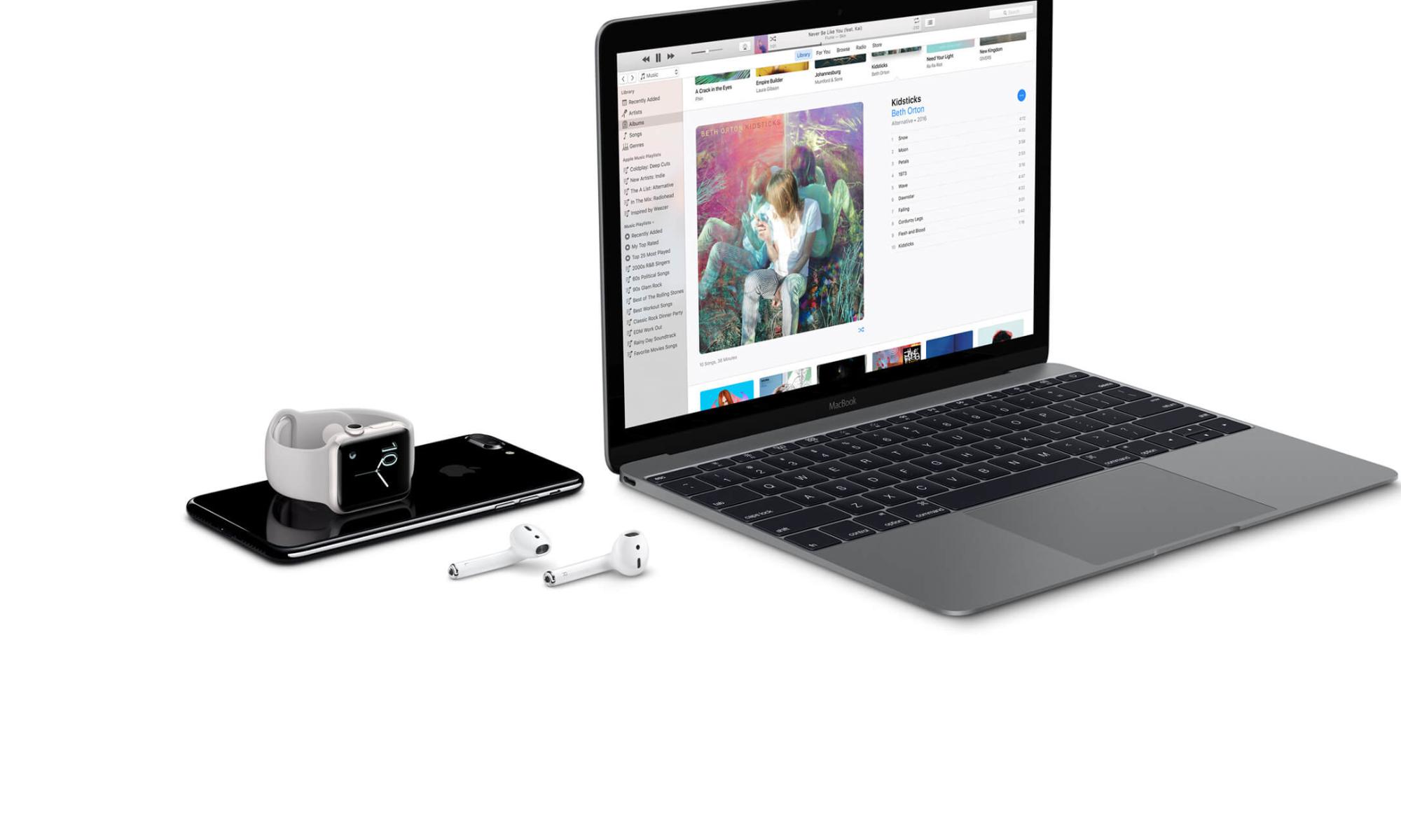 MacHelp, Premium Apple Serwis